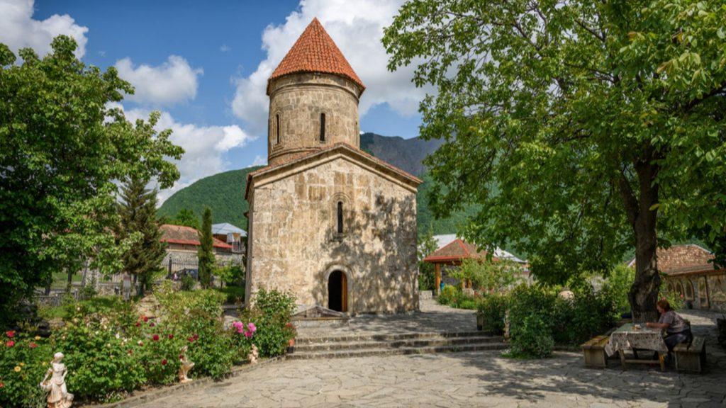 Alban-Church