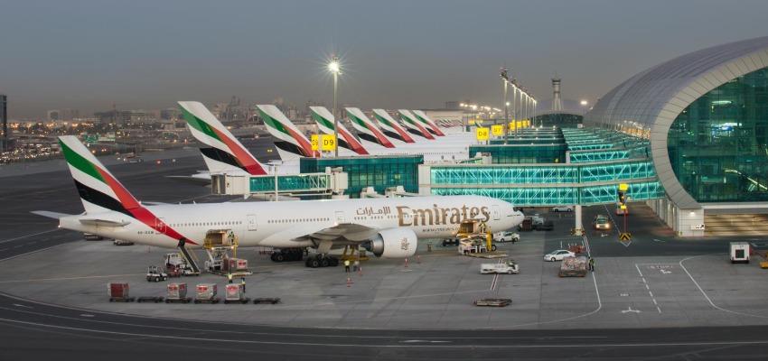 Dubai Beynalxalq havalimanı