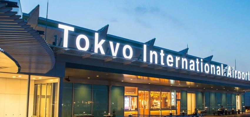 Tokyo beynalxalq
