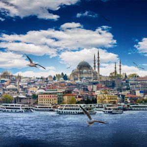 Bakı İstanbul Bilet Qiymətləri