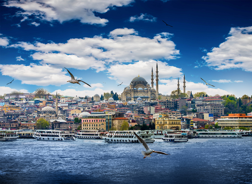 Bakı İstanbul