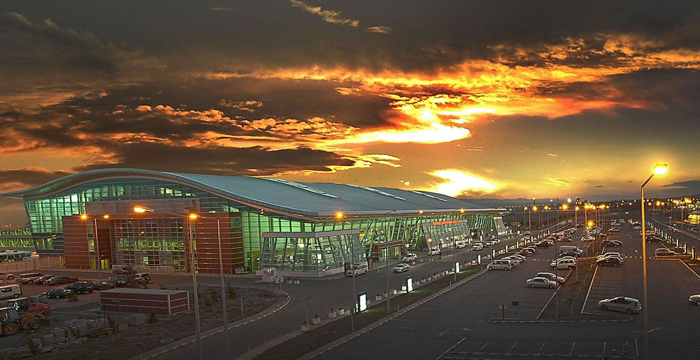 Tbilisi Hava Limanı